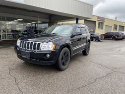 2007_Jeep_Grand Cherokee_Overland_ Cleveland OH