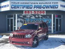 2007_Jeep_Grand Cherokee SRT-8__ Idaho Falls ID