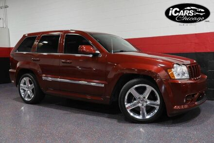 2007_Jeep_Grand Cherokee_SRT-8 4dr Suv_ Chicago IL