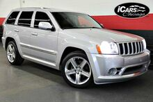2007 Jeep Grand Cherokee SRT-8 4dr Suv