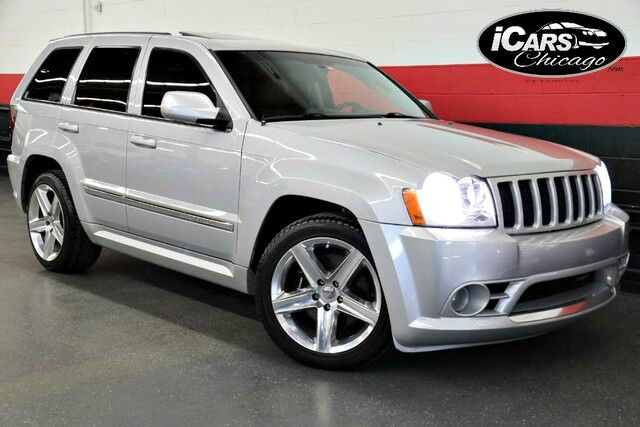 2007 Jeep Grand Cherokee SRT-8 4dr Suv Chicago IL