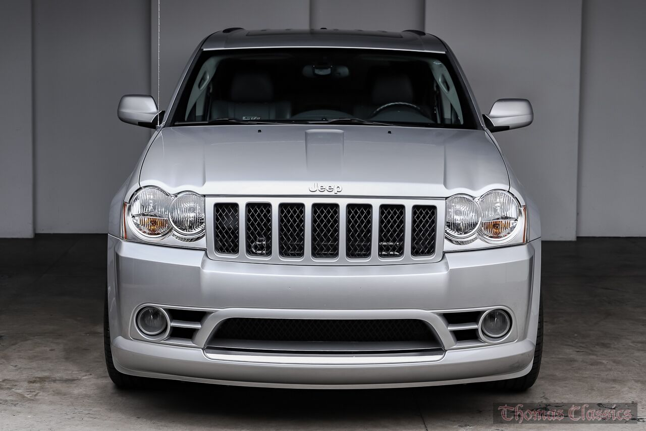 2007 Jeep Grand Cherokee SRT-8 Akron OH
