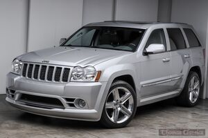 2007_Jeep_Grand Cherokee_SRT-8_ Akron OH
