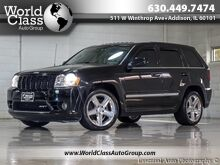 2007_Jeep_Grand Cherokee_SRT-8 BACKUP CAMERA LEATHER SUNROOF_ Chicago IL