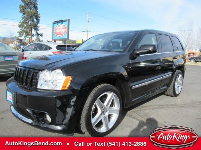 2007 Jeep Grand Cherokee SRT-8 Bend OR