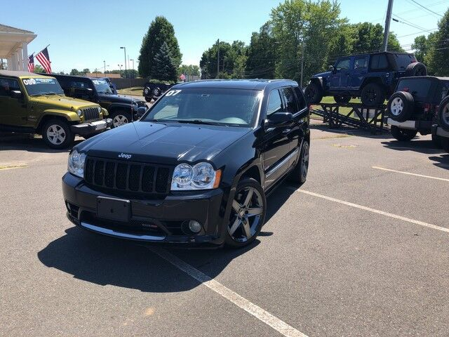 2007 Jeep Grand Cherokee SRT-8 East Windsor CT