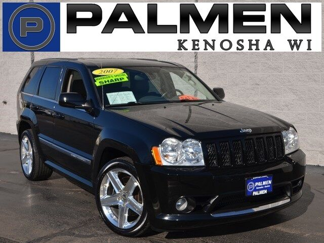 2007 Jeep Grand Cherokee SRT8 Kenosha WI ...