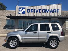 2007_Jeep_Liberty_Limited 2WD_ Columbia SC