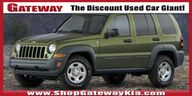 2007 Jeep Liberty Sport Denville NJ