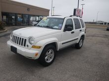 2007_Jeep_Liberty_Sport_ Killeen TX