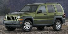 2007_Jeep_Liberty_Sport_ Mason City IA