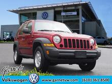 2007_Jeep_Liberty_Sport_ West Chester PA