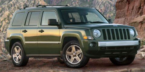 2007 Jeep Patriot Sport Albany OR