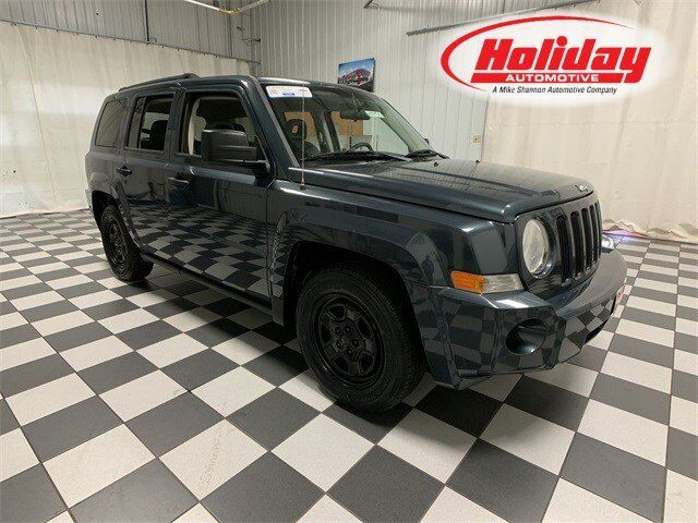 2007 Jeep Patriot Sport Fond du Lac WI