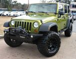 2007 Jeep Wrangler ** UNLIMITED ** - w/ FULL TOW PACKAGE
