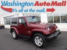 2007_Jeep_Wrangler_4WD 2dr Sahara_ Washington PA