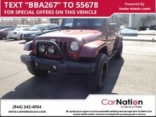 Jeep Wrangler 4WD 4dr Unlimited Sahara 2007