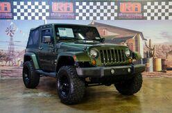 2007_Jeep_Wrangler_Sahara_ Bristol PA