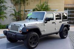 2007_Jeep_Wrangler_Unlimited Rubicon_ Miami FL