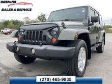 2007_Jeep_Wrangler_Unlimited Sahara_ Campbellsville KY