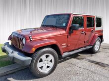 2007_Jeep_Wrangler_Unlimited Sahara_ Columbus GA