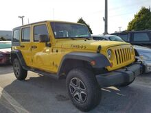 2007_Jeep_Wrangler_Unlimited X_  FL