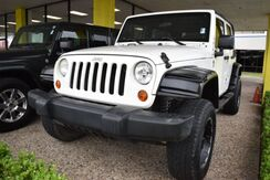 2007_Jeep_Wrangler_Unlimited X 4WD_ Houston TX