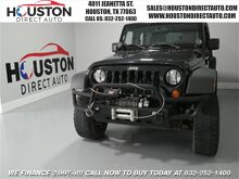 2007_Jeep_Wrangler_Unlimited X_ Houston TX