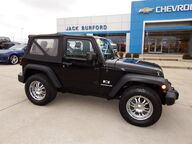 2007 Jeep Wrangler X Richmond KY