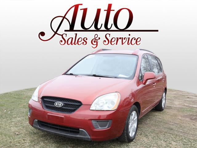 2007 Kia Rondo Base Indianapolis IN