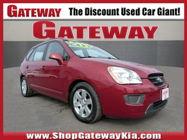 2007 Kia Rondo LX Warrington PA