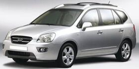 2007_Kia_Rondo__ Holland MI