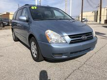 2007_Kia_Sedona_LX LWB_ Baltimore MD