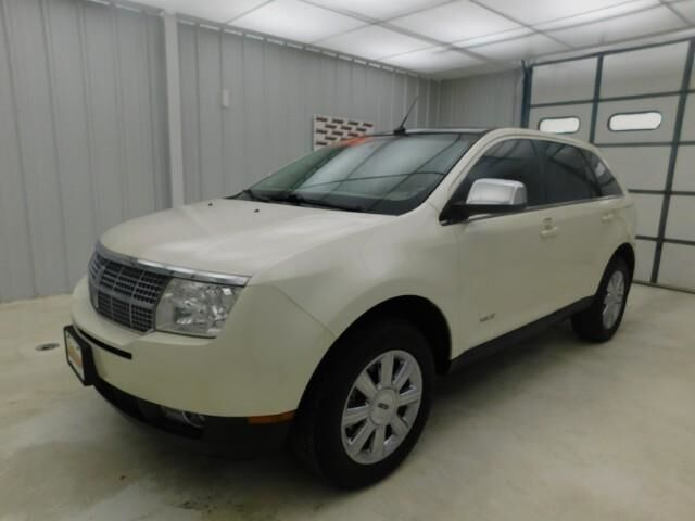 2007 LINCOLN MKX FWD 4dr Manhattan KS