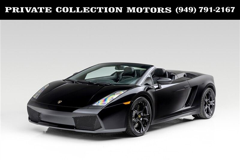 2007_Lamborghini_Gallardo__ Costa Mesa CA