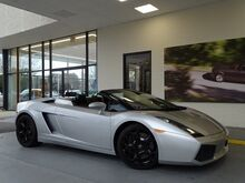 2007_Lamborghini_Gallardo_Base_ Raleigh NC