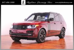 2007_Land Rover_Range Rover HSE__ Northbrook IL