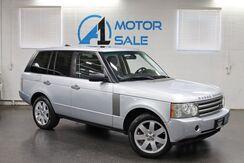 2007_Land Rover_Range Rover_HSE_ Schaumburg IL