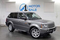 2007_Land Rover_Range Rover Sport_HSE_ Schaumburg IL