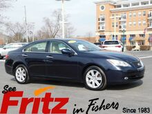 2007_Lexus_ES 350__ Fishers IN