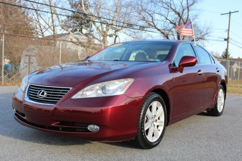 2007 Lexus ES 350  New Castle DE