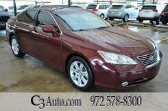 2007_Lexus_ES 350__ Plano TX