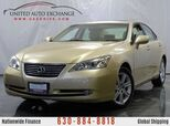 2007 Lexus ES 350 3.5L V6 Engine FWD w/ Sunroof, Bluetooth Connectivity, 8 Speaker Premium Sound System