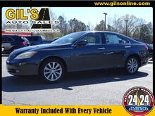 2007_Lexus_ES 350_Base_ Columbus GA