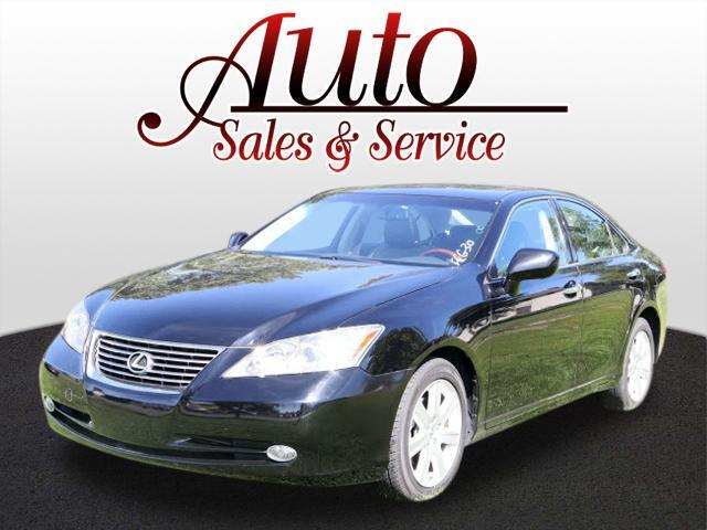 2007 Lexus ES 350 Base Indianapolis IN