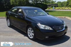2007_Lexus_ES_350_ Franklin TN
