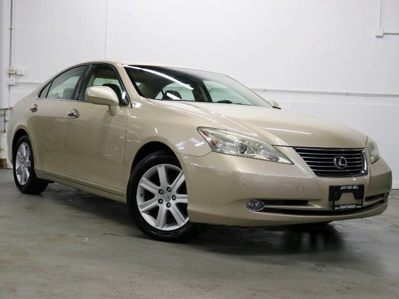 2007 Lexus ES 350 NAVI, BACK UP CAMERA