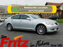 2007_Lexus_GS 350__ Fishers IN
