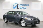 2007 Lexus GS 350 AWD Navigation Rear Camera Xenons