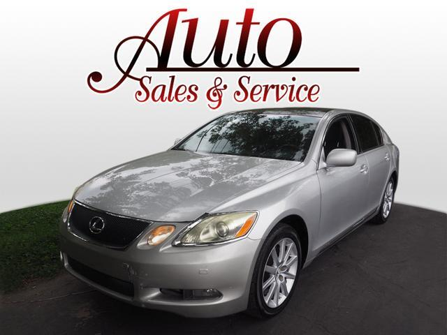 2007 Lexus GS 350 Base Indianapolis IN